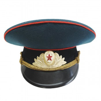 USSR Tank Dress Cap