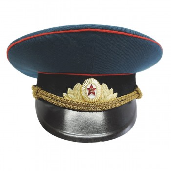 USSR Tank Dress Cap
