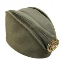 Serbian Side Cap