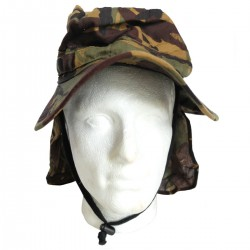 New Zealand SAS Boonie Hat