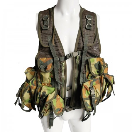 Arktis AUSCAM Battle Vest