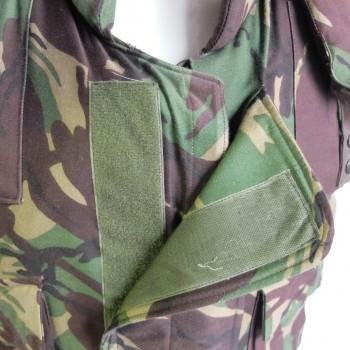 New Zealand DPM Flak Vest