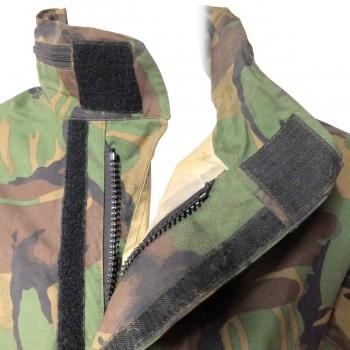 New Zealand DPM GoreTex Jacket