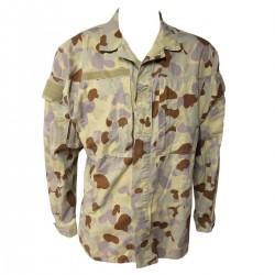 Desert AUSCAM Shirt