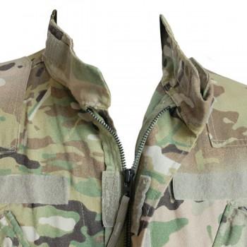 US Multicam Aircrew Shirt