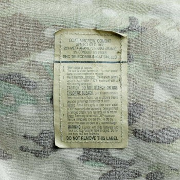 US Multicam Aircrew Shirt