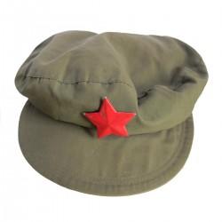 ChiCom/ Viet-Cong Cap