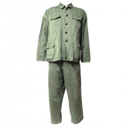 NVA/CHICOM  Suit